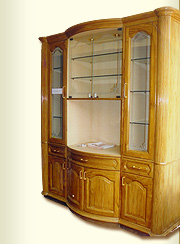 TV & Crockery Cabinets